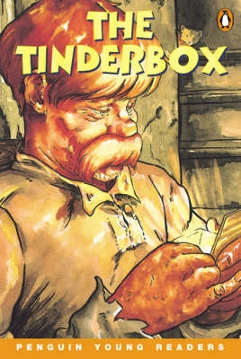 Penguin Young Readers: The Tinderbox
