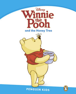 Pearson English Kids Readers: Winnie the Pooh
