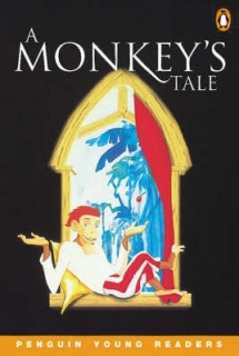 Penguin Young Readers: A Monkey's Tale
