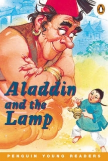 Penguin Young Readers: Aladdin The Lamp