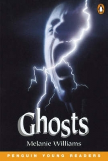 Penguin Young Readers: Ghosts