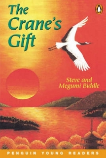 Penguin Young Readers: The Cranes Gift