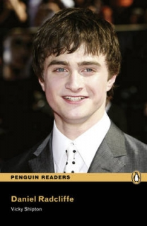 Pearson English Readers: Daniel Radcliffe