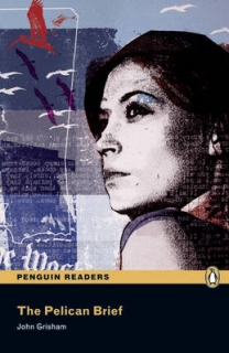 Pearson English Readers: The Pelican Brief