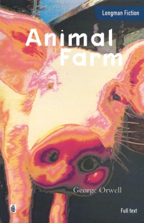 Longman Readers: Animal Farm