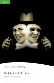 Pearson English Readers: Dr. Jekyll and Mr. Hyde