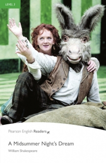 Pearson English Readers: A Midsummer Night's Dream