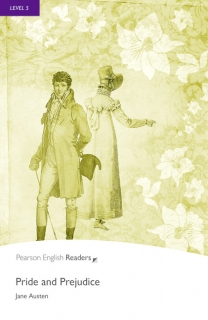 Pearson English Readers: Pride and Prejudice