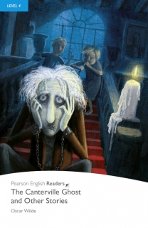 Pearson English Readers: The Canterville Ghost and Other Stories