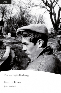 Pearson English Readers: East of Eden