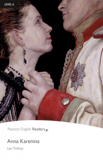 Pearson English Readers: Anna Karenina