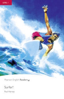Pearson English Readers: Surfer!