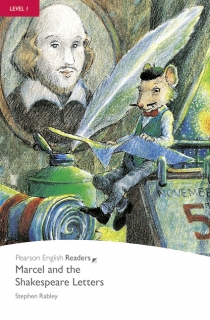 Pearson English Readers: Marcel and the Shakespeare Letters