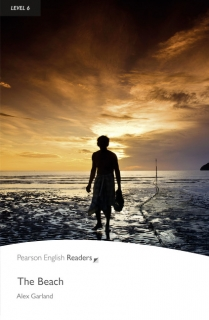 Pearson English Readers: The Beach