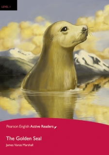 Pearson English Active Readers: The Golden Seal + Audio CD