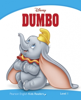 Pearson English Kids Readers: Dumbo