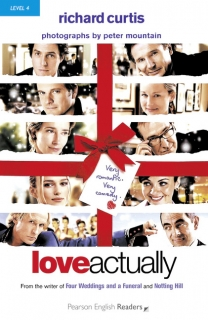 Pearson English Readers: Love Actually